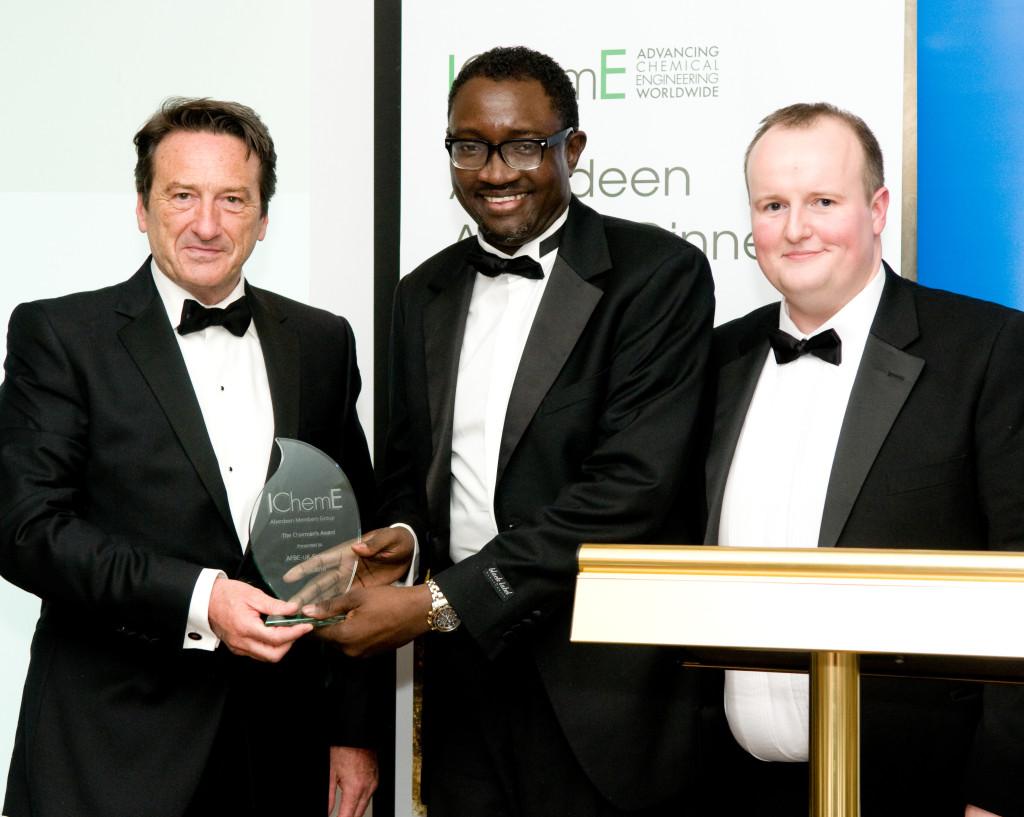 IChemE Award 201603